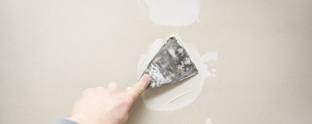 Drywall Repair, Drywall Contractor
