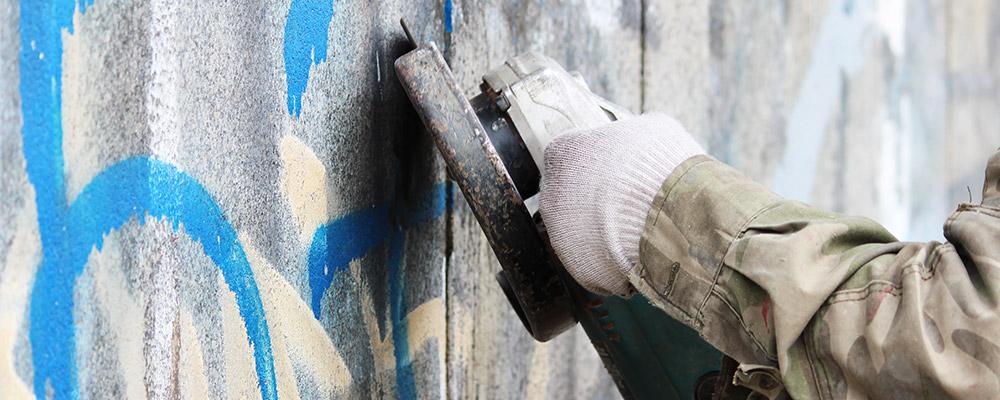 graffiti removal in el paso